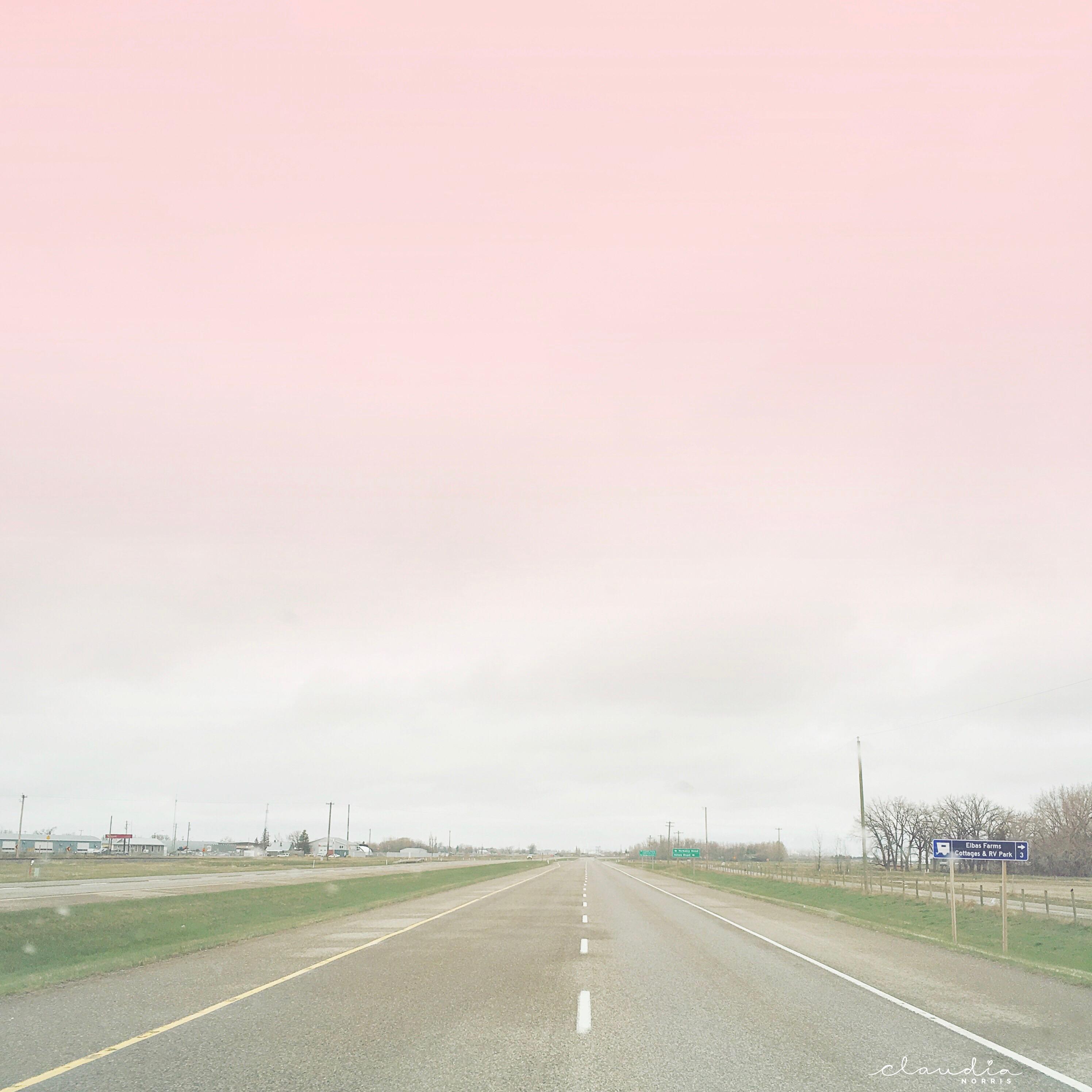 Road Trip 2017 - Claudia Norris